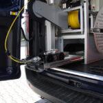Samochód do inspekcji kanalizacji i wodociągów